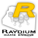 Raydium 3D Game Engine